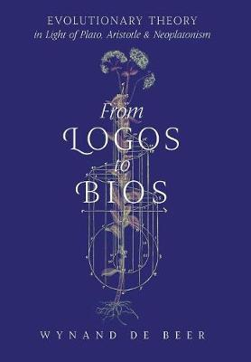 From Logos to BIOS by Wynand de Beer image