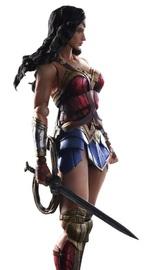 Wonder Woman (Movie Ver.) - Play Arts Kai Figure image