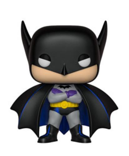 DC Comics: Batman (1st Appearance Ver.) - Pop! Vinyl Figure