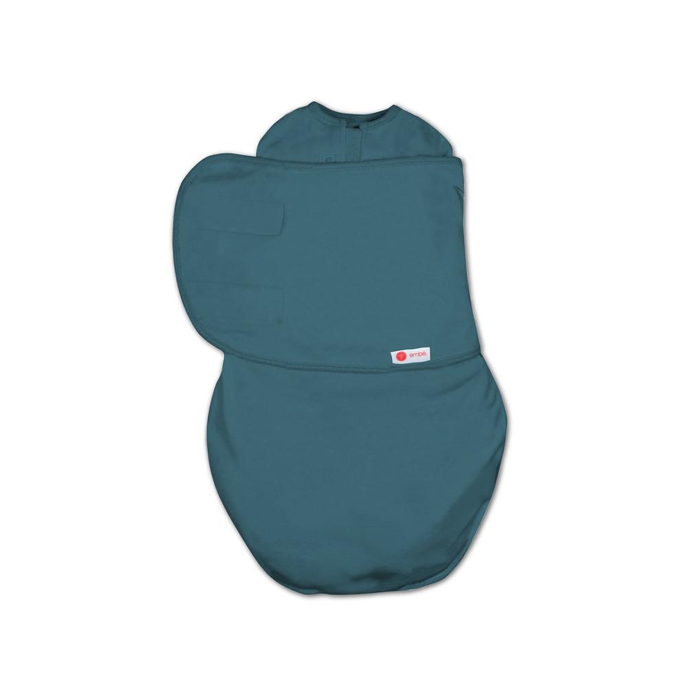 Embe Classic 2-Way Swaddle - Turquoise image