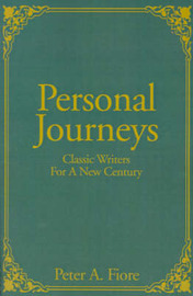 Personal Journeys: Classic Writers for a New Century by Peter , A. Fiore image