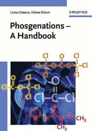 Phosgenations by Livius Cotarca image