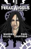 Freakangels: v. 2 by Warren Ellis