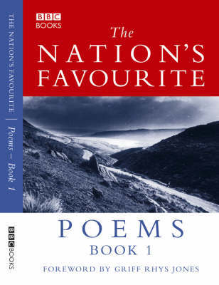 The Nation's Favourite: Poems by Griff Rhys Jones image