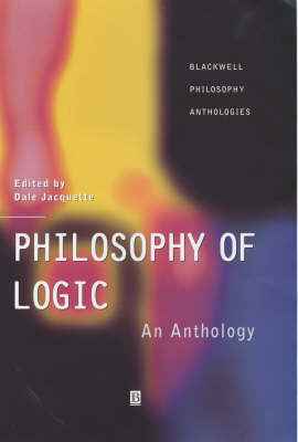 Philosophy of Logic image