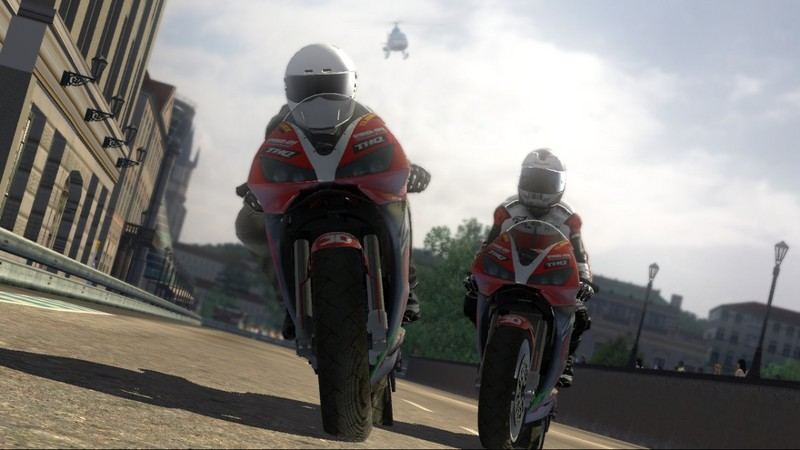 Moto GP '07 for PC Games image