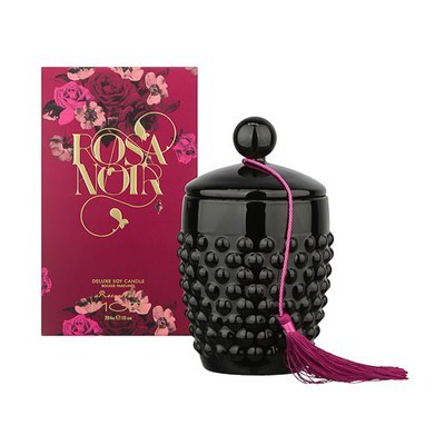 MOR Rosa Noir Deluxe Soy Candle (284g)