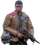 "Star Wars: The Force Awakens - 12"" Finn Figure"