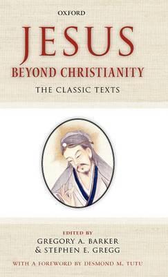 Jesus Beyond Christianity