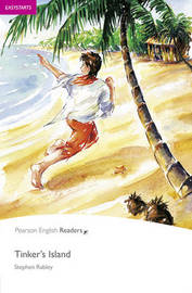 Tinkers Island: RLA: Easystarts by Stephen Rabley