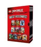 LEGO Ninjago Storybook Collection (10 Book Box Set)