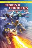 Transformers Regeneration One Volume 2 by Simon Furman
