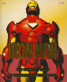 Iron Man The Ultimate Guide to the Armored Super Hero by Matthew K Manning