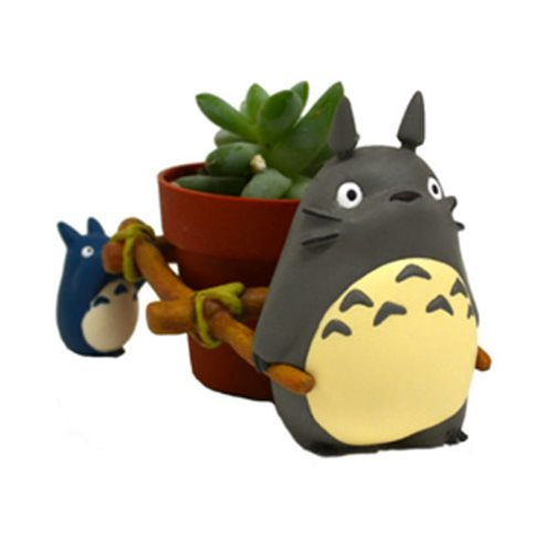 My Neighbour Totoro - Mini Planter Pot image