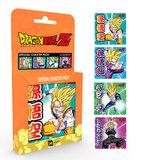 Dragon Ball Z - Coaster Set
