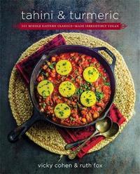 Tahini and Turmeric by Ruth Fox