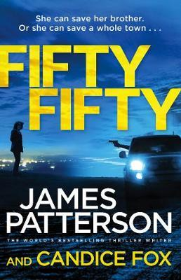 Fifty Fifty by James Patterson image