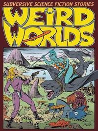 Weird Worlds by Steve Carter