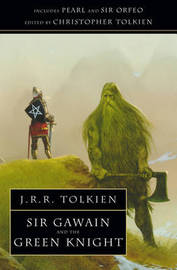 Sir Gawain and the Green Knight: With Pearl and Sir Orfeo image
