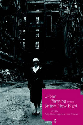Urban Planning and the British New Right image