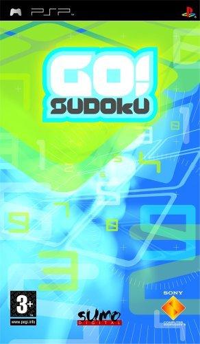 Go! Sudoku for PSP