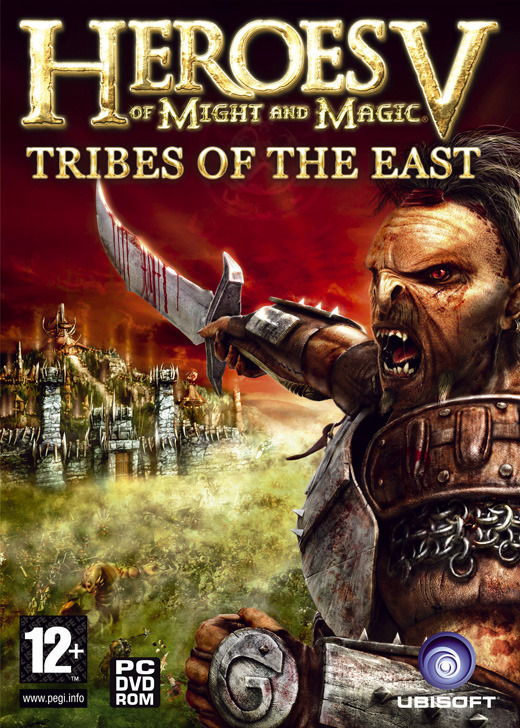 Heroes of Might and Magic V: Tribes of the East for PC Games