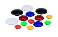 Quartet Magnetic Buttons 30mm - Pkt10