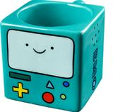 Adventure Time BMO 3D Mug