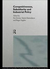 Competitiveness, Subsidiarity and Industrial Policy image