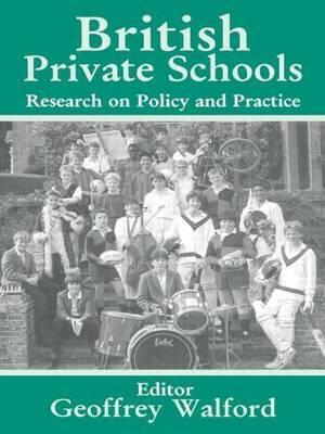 British Private Schools image