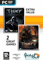 Thief: The Dark Project & Thief II: The Metal Age for PC Games