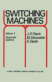 Switching Machines: Volume 2 by J.P. Perrin