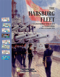Second World War at Sea: The Habsburg Flee