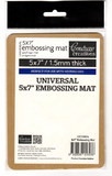 Couture Creations - Universal 5 X 7 Embossing Mat