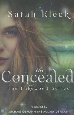 The Concealed by Sarah Kleck