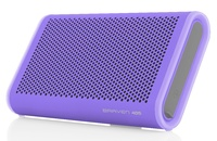 Braven: 405 Portable Wireless Speaker - Periwinkle