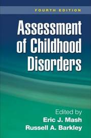 Assessment of Childhood Disorders image