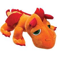 Suki: Peeper Dragon Jumbo - Orange