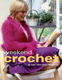 Weekend Crochet by Sue Whiting image
