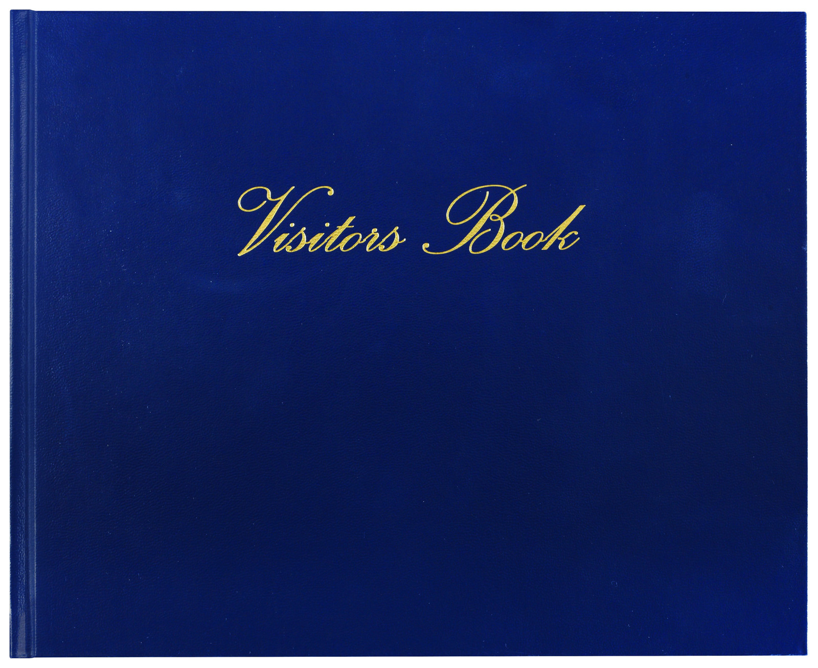 Collins Visitors Book image