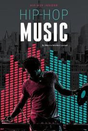 Hip-Hop Music by Marcia Amidon L'Usted