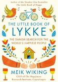 The Little Book of Lykke by Meik Wiking