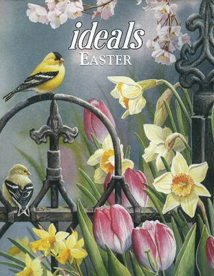 Easter Ideals: 2010 by Ideals Editors image