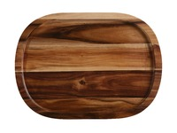 Maxwell & Williams - Artisan Acacia Oblong Serving Tray (45cm)