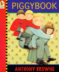 Piggybook by Anthony Browne image