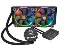Thermaltake: Water 3.0 Riing - 240 RGB Liquid Cooling System