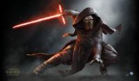 Star Wars Kylo Ren Playmat