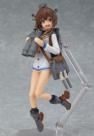 Kantai Collection: Yukikaze - Figma Figure