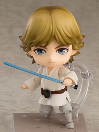 Star Wars: Nendoroid Luke Skywalker - Articulated Figure