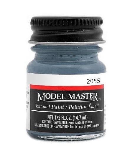 Testors: Enamel Paint - Navy Blue Gray (Flat)